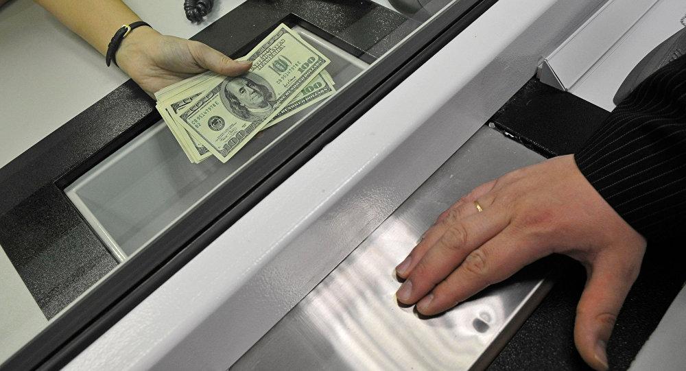 Кассовые лотки для банка